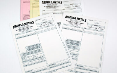 Waste Transfer Notes Printers for Pembs Waste Collection